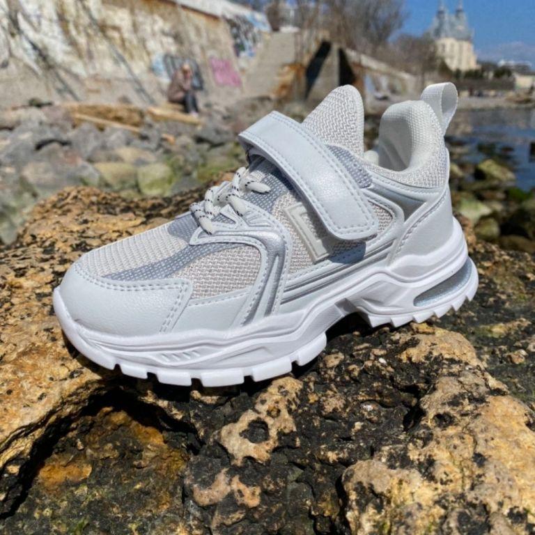 Кросівки для хлопчиків і дівчаток: C10140, розміри 31-36 (C) | Jong•Golf