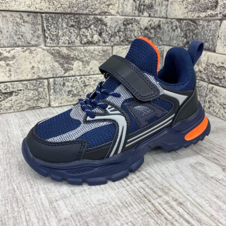 Кроссовки для мальчиков и девочек: C10140, размеры 31-36 (C) | Jong•Golf