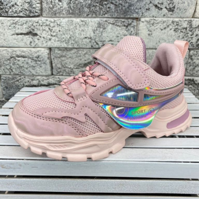 Кроссовки для мальчиков и девочек: C10141, размеры 31-36 (C) | Jong•Golf