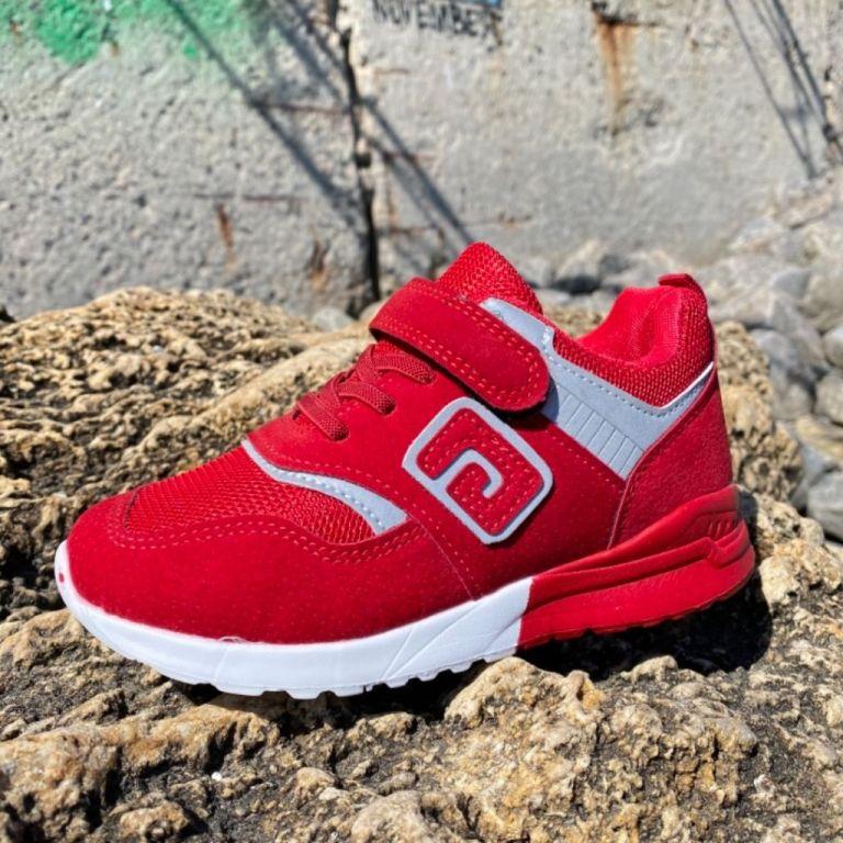 Sneakers for boys & girls: C10275, sizes 31-36 (C) | Jong•Golf