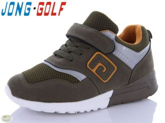 Sneakers for boys & girls: C10275, sizes 31-36 (C) | Jong•Golf | Color -5