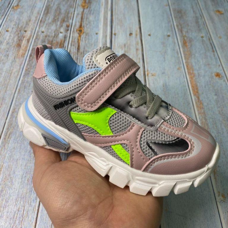 Кроссовки для мальчиков и девочек: B10206, размеры 27-32 (B) | Jong•Golf