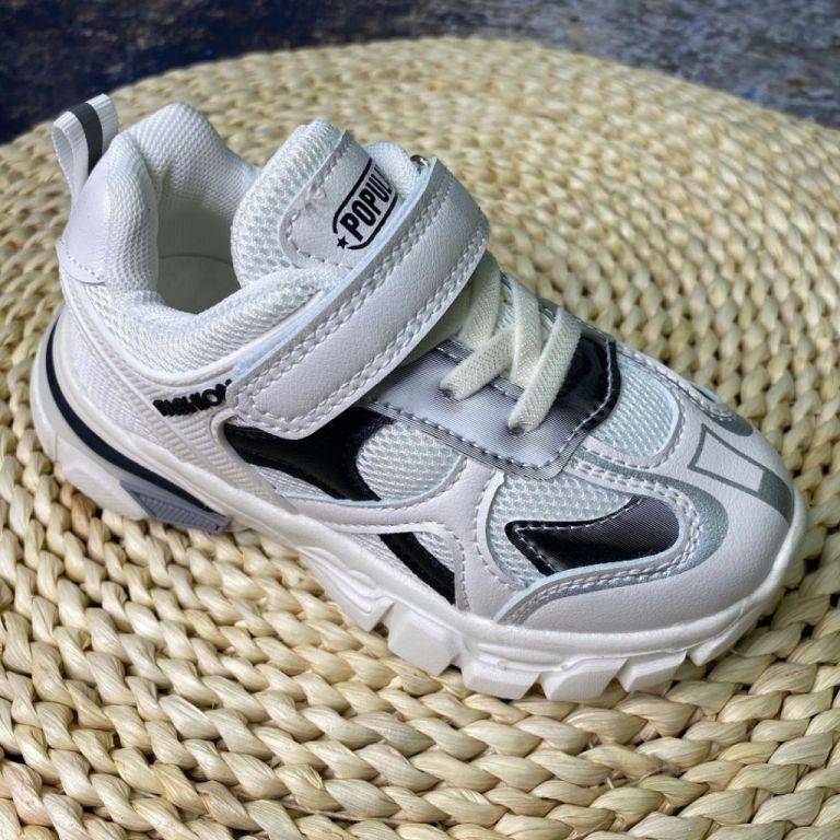Sneakers for boys & girls: C10207, sizes 32-37 (C) | Jong•Golf