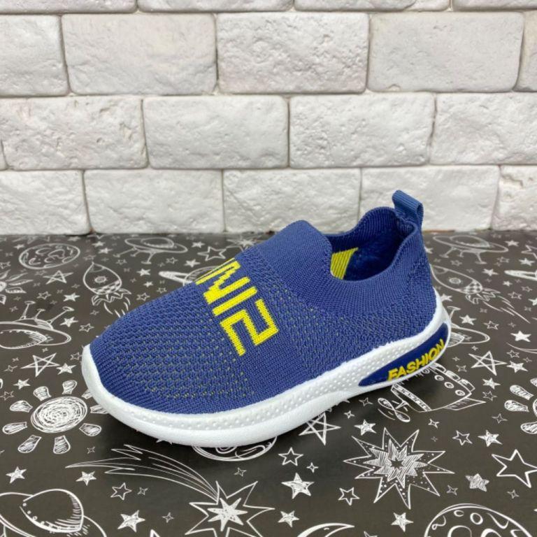 Кросівки для хлопчиків і дівчаток: A10178, розміри 22-26 (A) | VESNOE