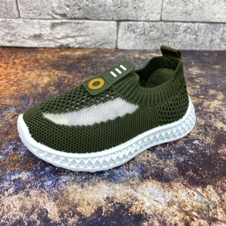 Кросівки для хлопчиків і дівчаток: A10182, розміри 22-26 (A) | VESNOE