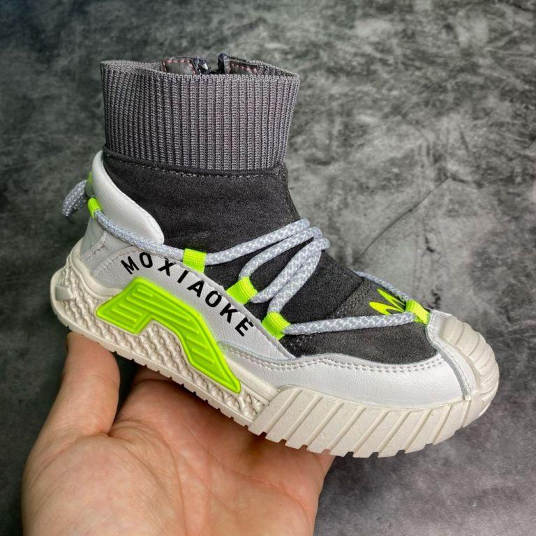 Кросівки для дівчаток: B30179, розміри 26-30 (B) | Jong•Golf