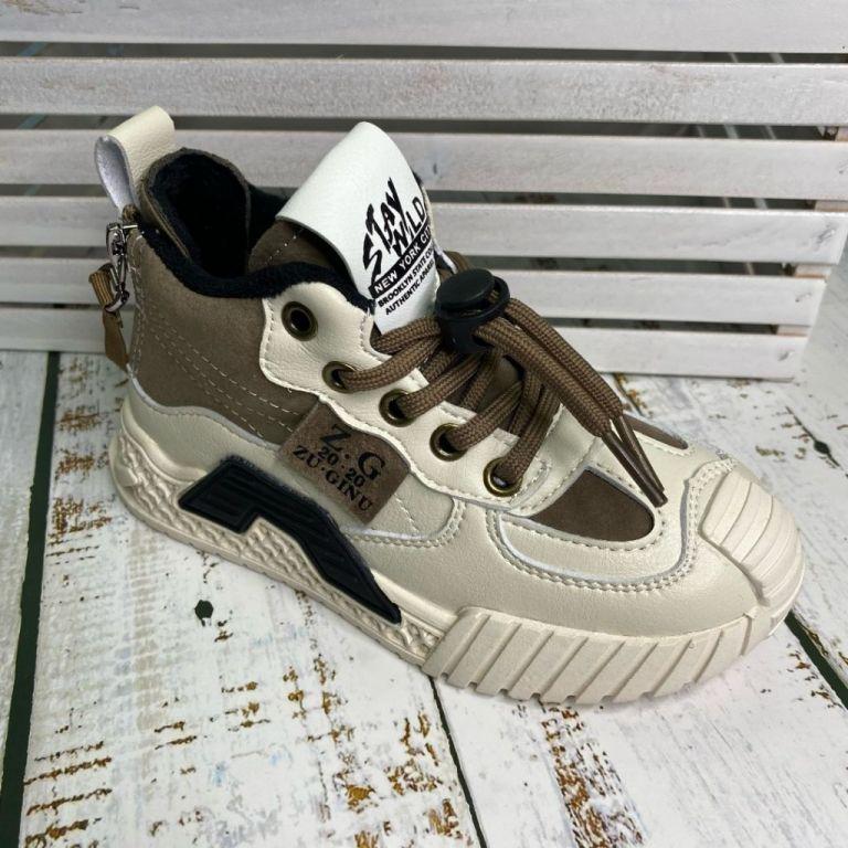 Sneakers for boys & girls: B30180, sizes 26-30 (B) | Jong•Golf