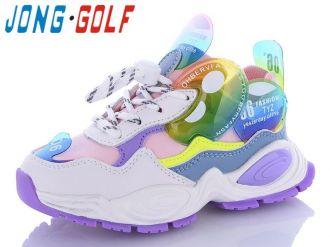 Кроссовки для мальчиков и девочек: B10296, размеры 27-31 (B)   Jong•Golf