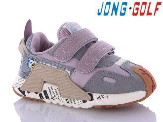 Кроссовки для мальчиков и девочек: A10297, размеры 22-26 (A)   Jong•Golf