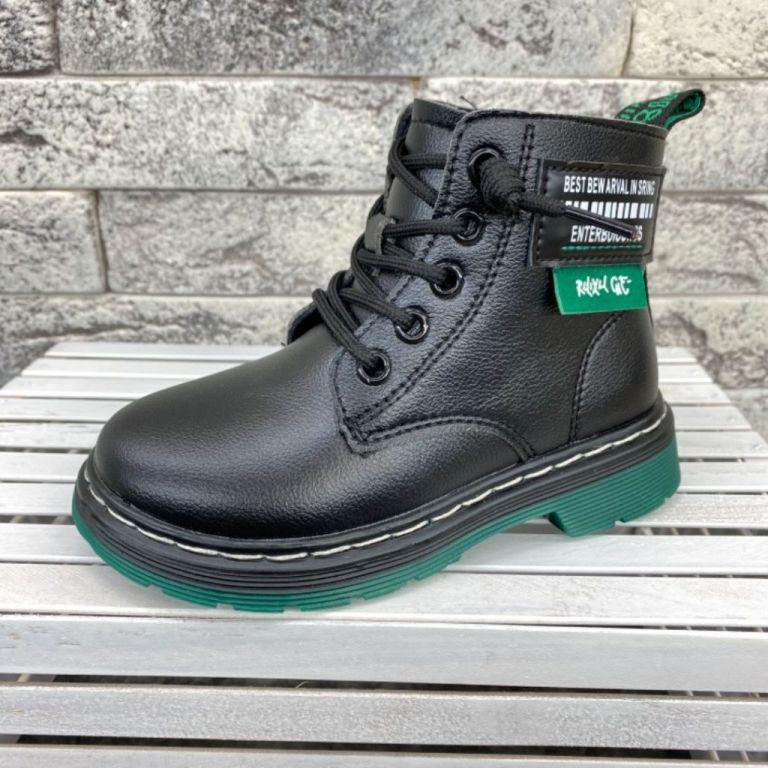 Boots for girls: B30185, sizes 27-31 (B) | Jong•Golf