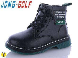 Ботинки для девочек: B30185, размеры 27-31 (B) | Jong•Golf | Цвет -5