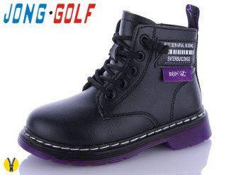 Ботинки для девочек: B30185, размеры 27-31 (B) | Jong•Golf