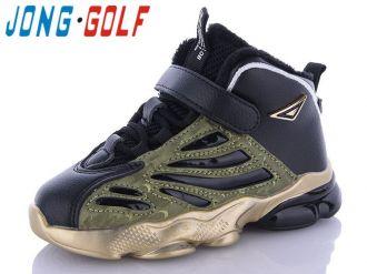Boots for boys & girls: B30182, sizes 27-31 (B) | Jong•Golf