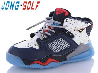 Boots for boys & girls: B30175, sizes 27-31 (B) | Jong•Golf