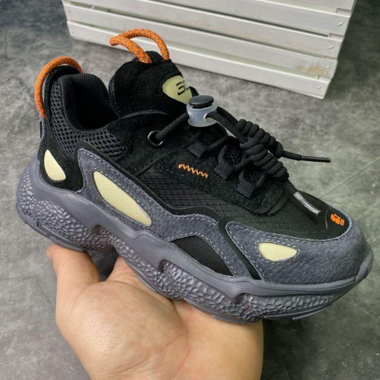 Кросівки для хлопчиків і дівчаток: C10318, розміри 31-37 (C) | Jong•Golf