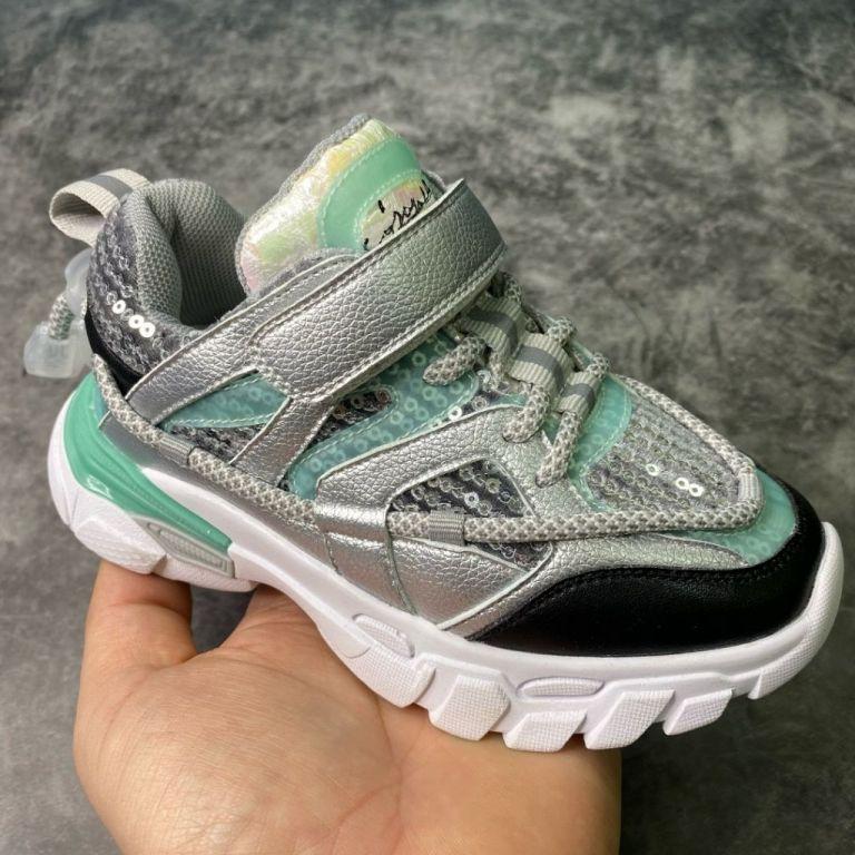 Кроссовки для мальчиков и девочек: C10319, размеры 31-37 (C) | Jong•Golf