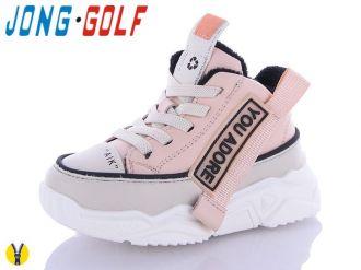 Черевики для хлопчиків і дівчаток: A30167, розміри 21-25 (A) | Jong•Golf | Колір -8