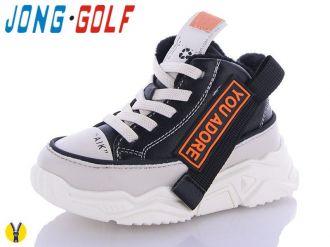 Черевики для хлопчиків і дівчаток: A30167, розміри 21-25 (A) | Jong•Golf | Колір -0