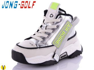 Ботинки для мальчиков и девочек: C30165, размеры 31-37 (C) | Jong•Golf