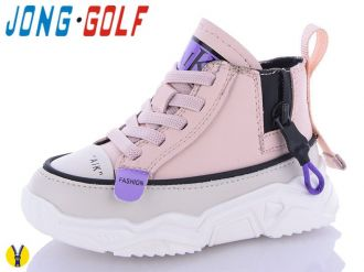 Boots for boys & girls: A30168, sizes 21-25 (A) | Jong•Golf