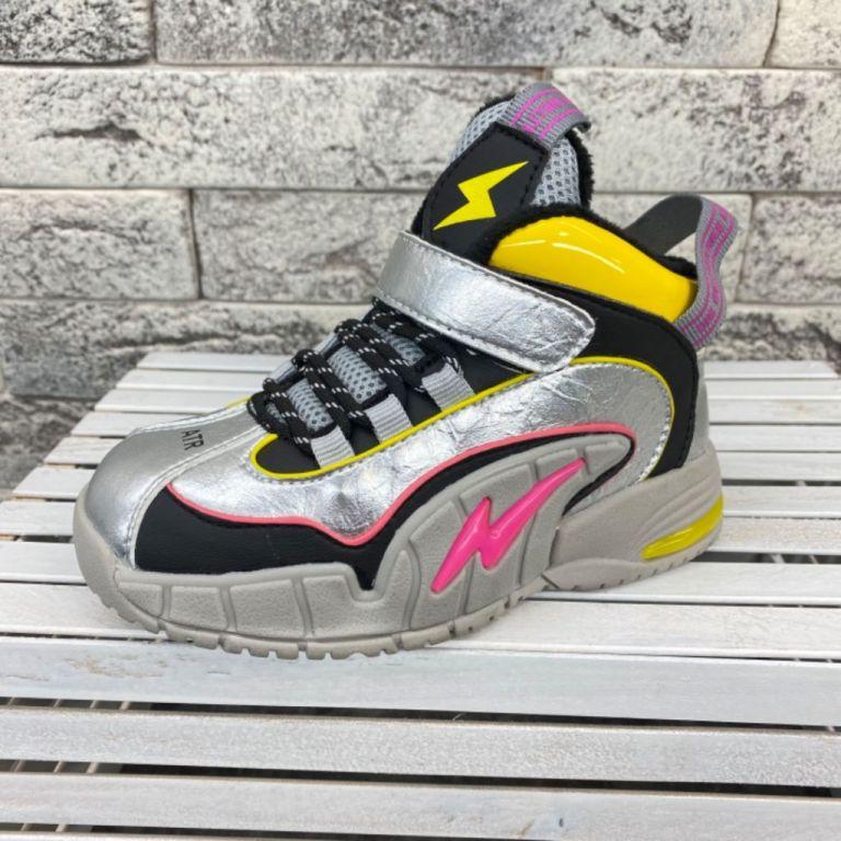 Ботинки для мальчиков и девочек: B30188, размеры 26-30 (B) | Jong•Golf