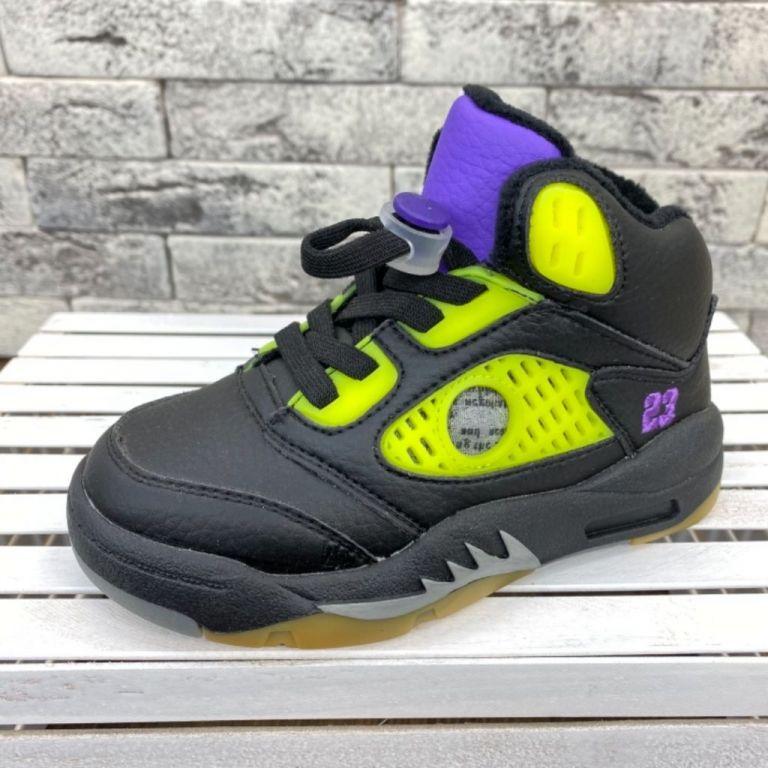 Ботинки для мальчиков и девочек: B30193, размеры 26-30 (B) | Jong•Golf