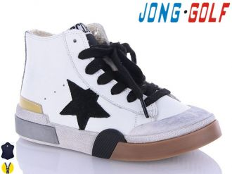 Boots for boys & girls: B30209, sizes 26-30 (B) | Jong•Golf | Color -0