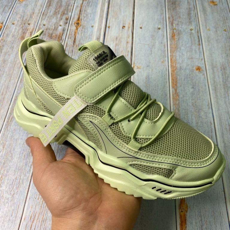 Кроссовки для мальчиков и девочек: B10169, размеры 26-31 (B) | Jong•Golf