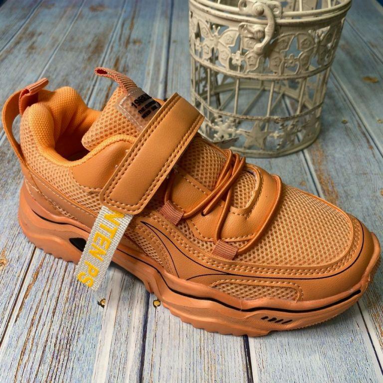 Кроссовки для мальчиков и девочек: C10170, размеры 31-36 (C) | Jong•Golf