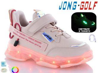 Кроссовки для мальчиков и девочек: B10227, размеры 26-31 (B) | Jong•Golf