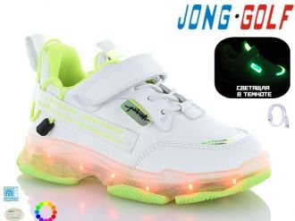 Sneakers for boys & girls: C10228, sizes 31-36 (C) | Jong•Golf