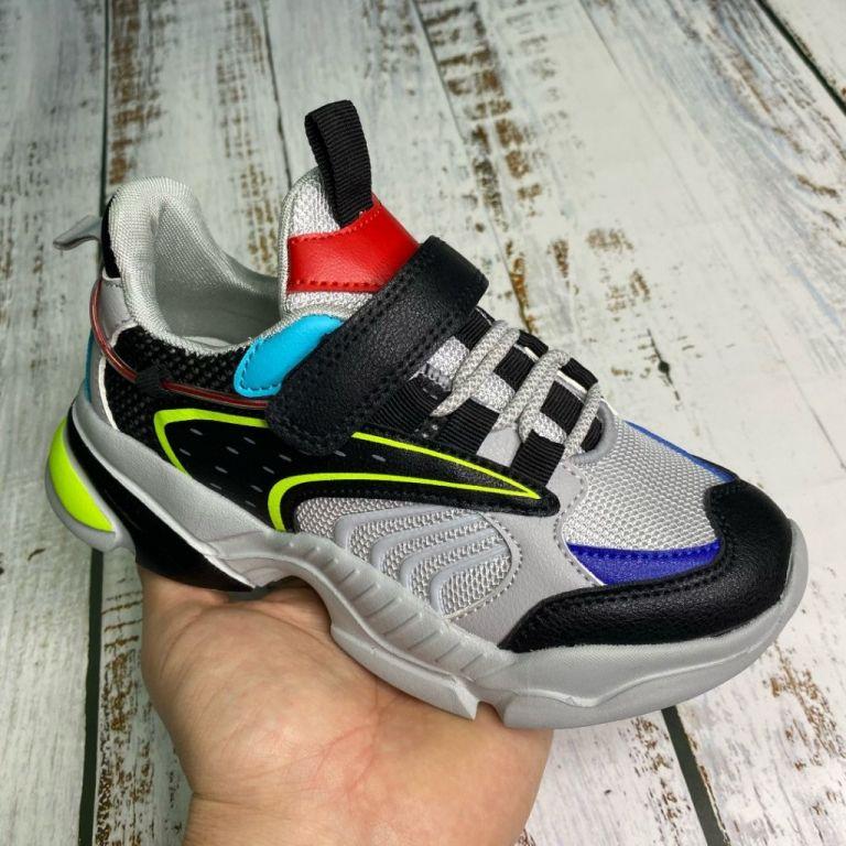 Sneakers for boys & girls: C10231, sizes 31-36 (C) | Jong•Golf