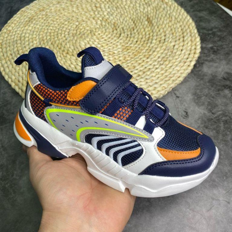 Кроссовки для мальчиков и девочек: C10231, размеры 31-36 (C) | Jong•Golf