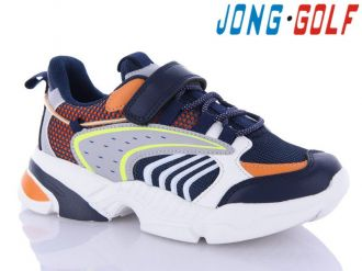 Sneakers for boys & girls: C10231, sizes 31-36 (C)   Jong•Golf, Color -1