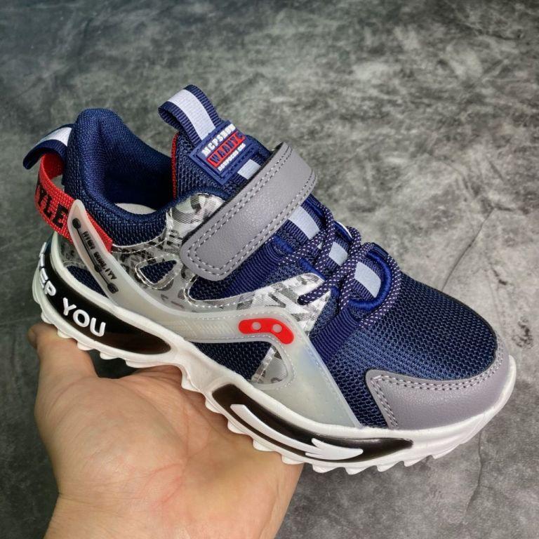 Кроссовки для мальчиков и девочек: C10233, размеры 31-36 (C) | Jong•Golf
