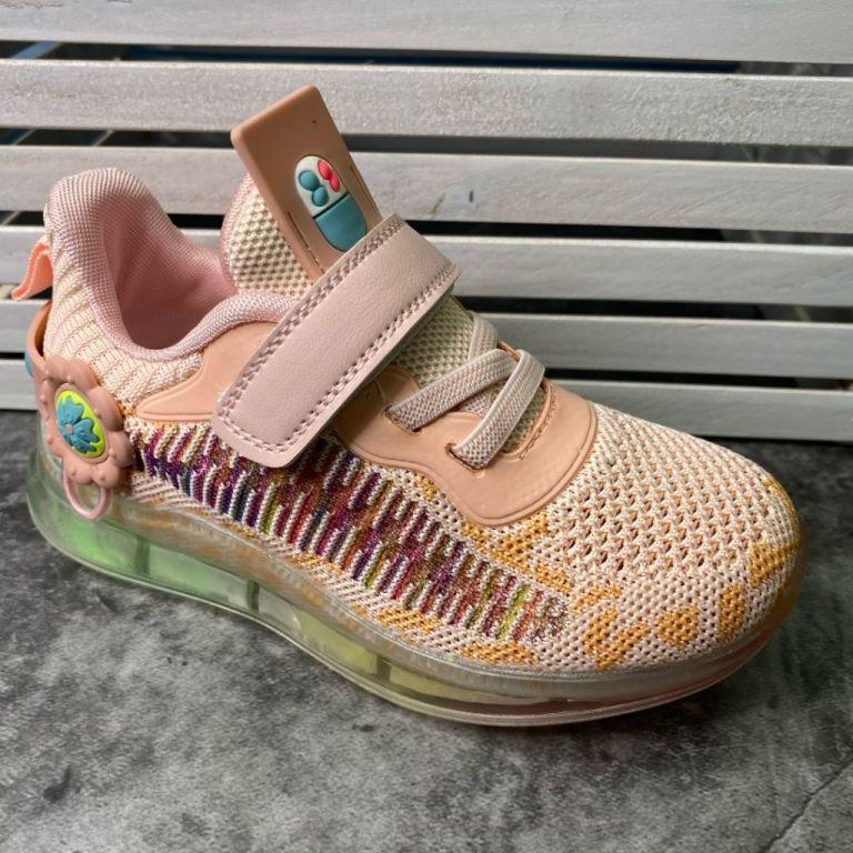 Кроссовки для мальчиков и девочек: B10242, размеры 25-30 (B) | Jong•Golf