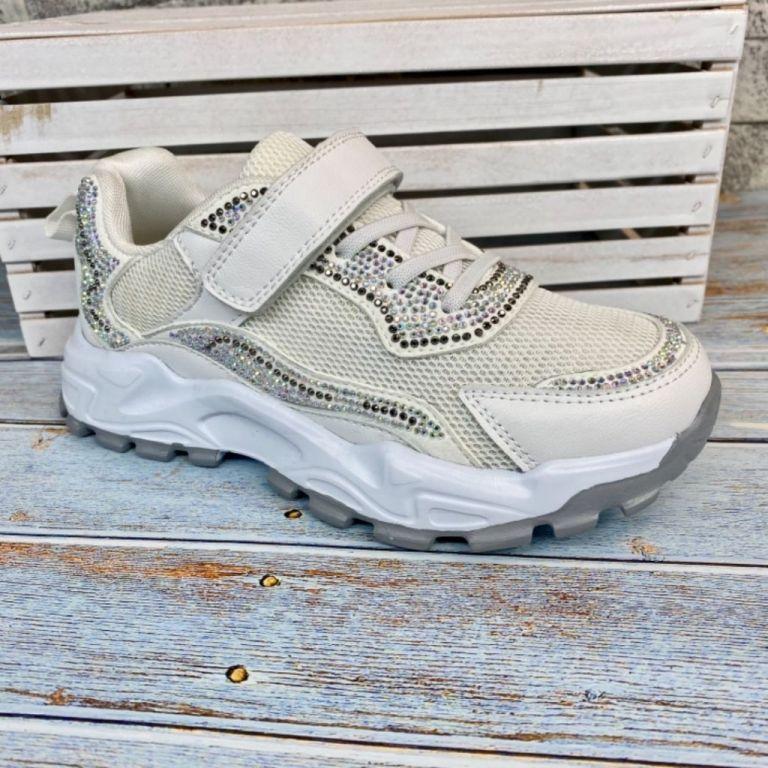 Sneakers for boys & girls: C10290, sizes 31-36 (C) | Jong•Golf