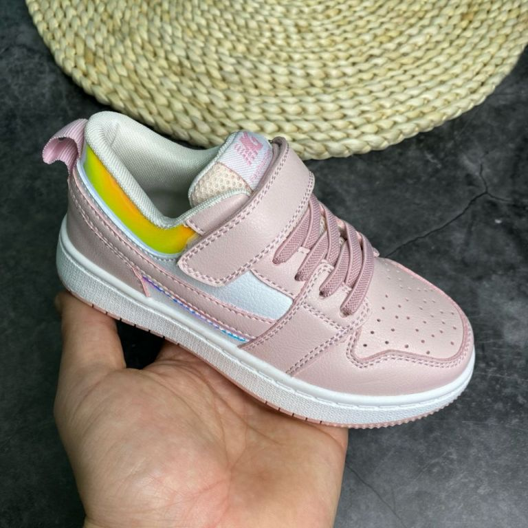 Sneakers for boys & girls: A10269, sizes 21-26 (A) | Jong•Golf