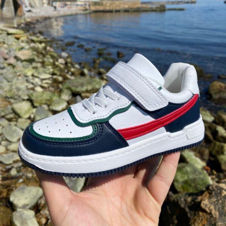 Sneakers for boys & girls: C10259, sizes 31-36 (C) | Jong•Golf