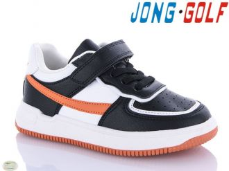 Sneakers for boys & girls: C10259, sizes 31-36 (C) | Jong•Golf | Color -16