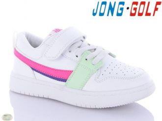 Sneakers for boys & girls: C10271, sizes 32-37 (C) | Jong•Golf