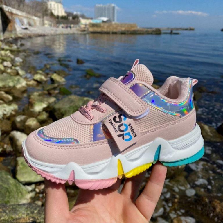 Кроссовки для мальчиков и девочек: C10333, размеры 31-36 (C)   Jong•Golf