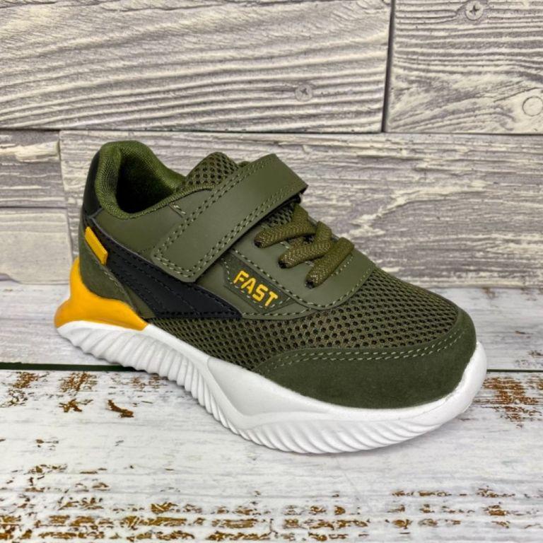 Sneakers for boys & girls: B10165, sizes 27-32 (B) | Jong•Golf
