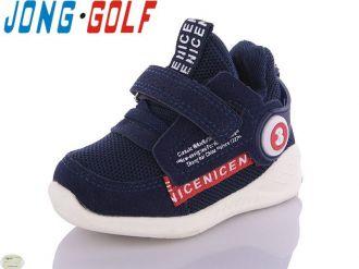 Кроссовки для мальчиков и девочек: M10253, размеры 19-24 (M) | Jong•Golf