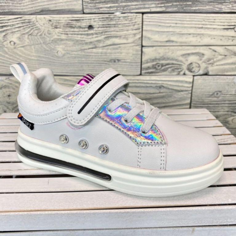 Sneakers for boys: B10250, sizes 26-31 (B) | Jong•Golf