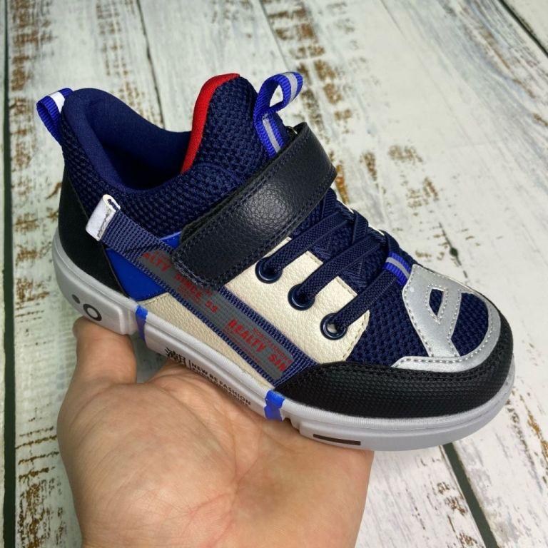 Кросівки для хлопчиків і дівчаток: A10283, розміри 23-28 (A) | Jong•Golf