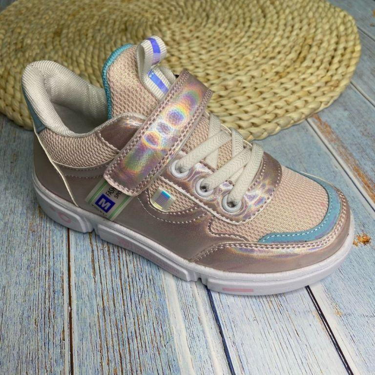 Кросівки для хлопчиків і дівчаток: B10277, розміри 27-32 (B) | Jong•Golf