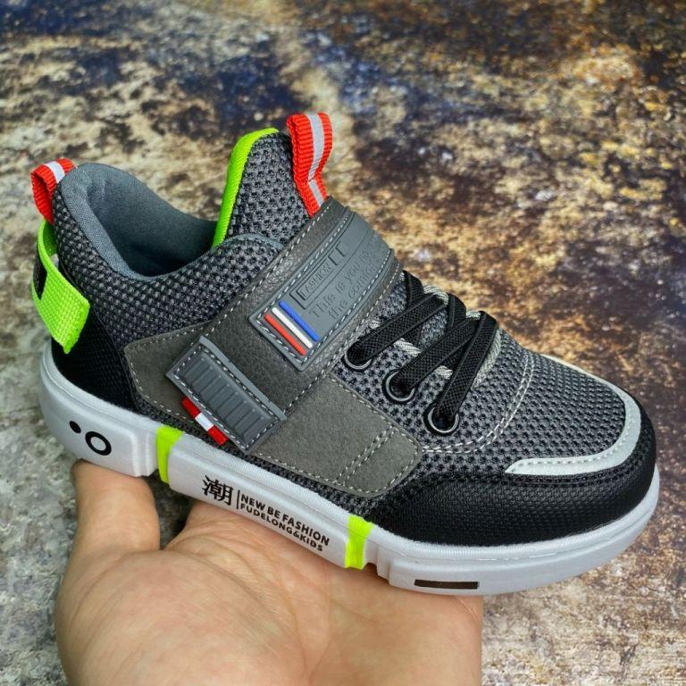 Кросівки для хлопчиків і дівчаток: A10279, розміри 23-28 (A) | Jong•Golf