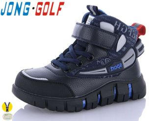 Boots for boys: B30155, sizes 27-32 (B) | Jong•Golf | Color -1