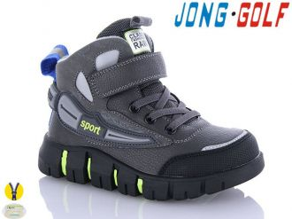 Boots for boys: B30155, sizes 27-32 (B) | Jong•Golf